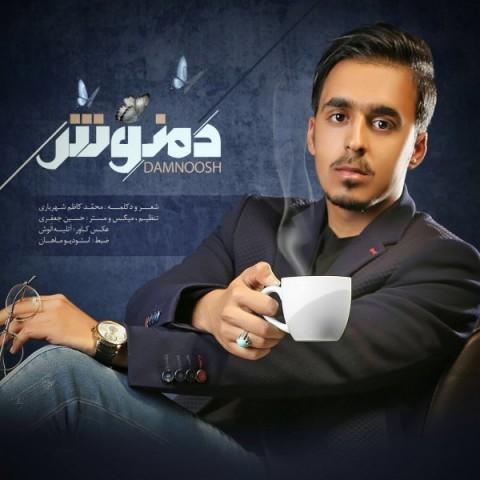 دانلود آهنگ جدید محمد کاظم شهریاری دمنوش