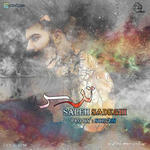 دانلود آهنگ جدید صالح صادقی ترس